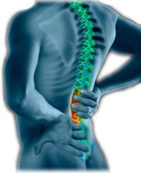 Disability Lawyers Handling Disability Benefit Back Injury Claims