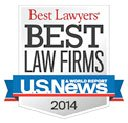 "U.S. News – Best Lawyers® Announces Dell & Schaefer on 2014 ""Best Law Firms"" List"