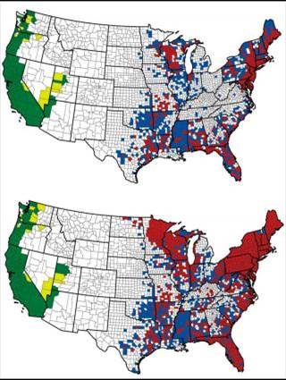 map-lyme-ticks-us