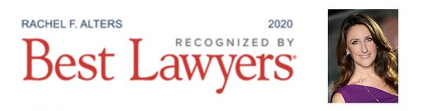 Nationwide Disability Insurance Attorneys Gregory M. Dell & Rachel F. Alters Selected for 2020 Edition of Best Lawyers in America