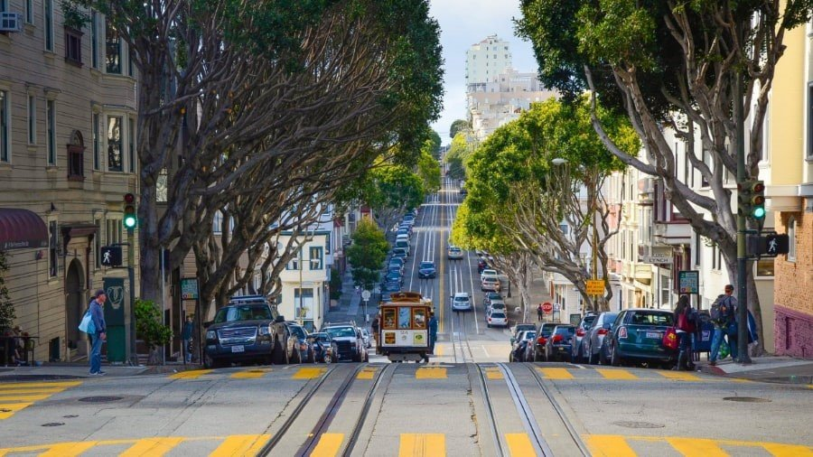 San Francisco Disability Attorneys